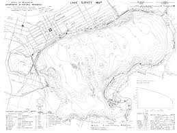 Wisconsin Dnr Lake Maps by Introduction