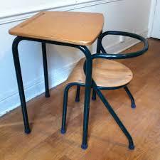 bureau enfant vintage bureau hitier