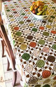 best 25 crochet tablecloth pattern ideas on pinterest crochet