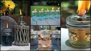 how to make your own mosquito repellent candles home design