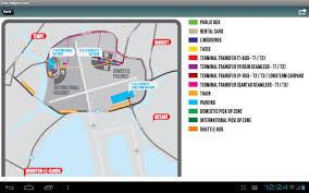 Chicago Ord Terminal Map by Sydney Airport Radar Syd Android Apps On Google Play