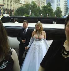 wedding dress captions dlisted the caption this contest winner for august 14th