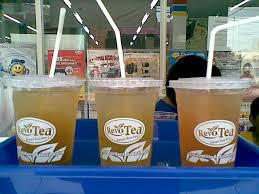 Teh Racek franchise minuman teh racek peluang usaha rumahan menjanjikan