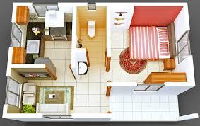 1 bedroom house floor plans capitangeneral