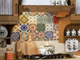 tile decals for kitchen backsplash tile decals set of 18 tile stickers for kitchen backsplash