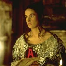 the scarlet letter 1995 rotten tomatoes