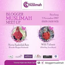 blogger muslimah featured
