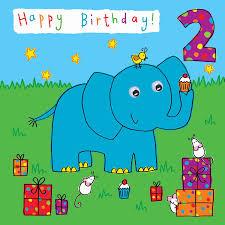birthday card for two year old boy alanarasbach com