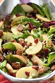 Good Salad For Thanksgiving 20 Best Healthy Salad Recipes Ever Thanksgiving Apples And Salads