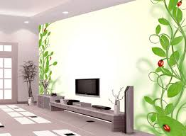 Children S Living Room Furniture by Aliexpress Com Buy Custom Children Wallpaper Greenery 3d
