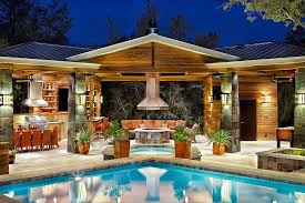 25 pool houses to complete your dream backyard retreat