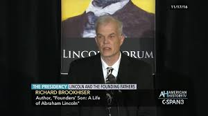 lincoln founding fathers nov 17 2016 video c span org