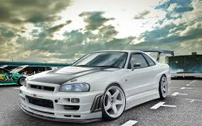 nissan skyline drawing drawing of nissan skyline gtr youtube