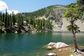New Mexico lakes images Lake katherine in new mexico is a beautiful hidden treasure jpg