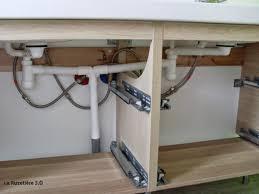 vide sanitaire meuble cuisine la ruzetière 3 0 maison ossature bois rt 2012 salle de bain et