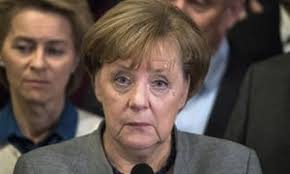 the guardian view on germany s political crisis the start of the