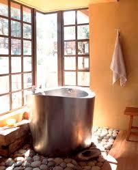 japanese bathroom vanities round shaped wooden vanity sink shower