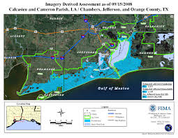 Orange County Florida Map by Disaster Relief Operation Map Archives