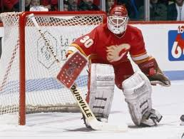 8 of the ugliest goalie masks of the 1990s thescore com