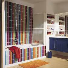 colorful bathroom ideas colorful bathroom decorating ideas stylish