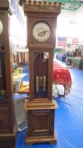 German Grandfather Clocks German Gothic Grandfather Clock Kienzle 1910 Posted By Old