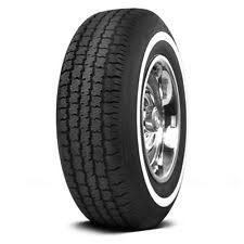Double White Wall Motorcycle Tires 14 Inch White Wall Tires Ebay