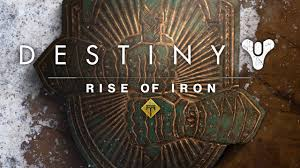 A Peep Under The Iron Curtain by Why Destiny Rise Of Iron Isn U0027t Coming To Ps3 And Xbox 360 Vg247