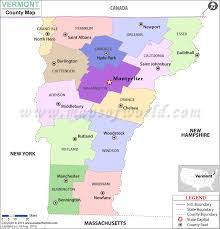 usa map vt vermont county map counties in vermont