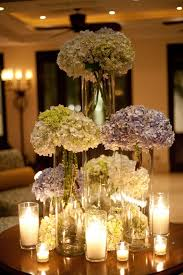 hydrangea centerpieces 21 simple yet rustic diy hydrangea wedding centerpieces ideas