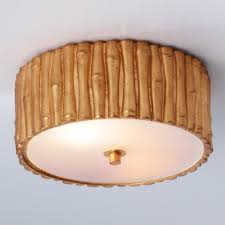 Bamboo Ceiling Light Bamboo Ceiling Light Shades Of Light