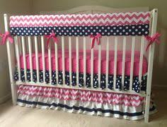 Preppy Crib Bedding Preppy Pink And Black Plaid Baby Crib Bedding From Extremely