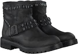 biker boots black bronx biker boots 46928 omoda com