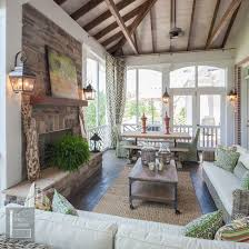 Screened In Porch Decor 159 Best Screened Porch Bliss Images On Pinterest Screened In