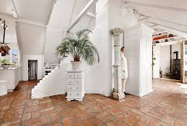 attic apartments with shabby chic styles home design and interior