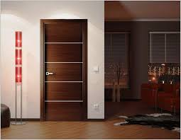 Interior Room Doors Ideas For Paint Glazed Modern Interior Doors Decor Homes