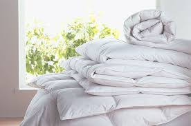 Down Duvets Natural Goose Feather U0026 Down Duvet King Of Cotton