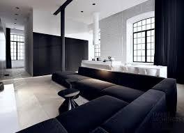 Black And White Living Room Decor Contemporary Black And White Living Room Ideas Interior Home