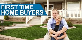 time home buyers grant in dallas real estate