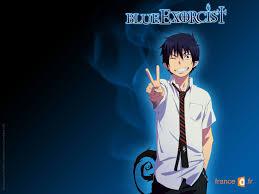 blue exorcist blue exorcist animes shoshosein