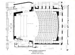national theatre floor plan seating plans