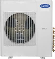 carrier 38gjqg36 3 indoor and outdoor units carrier hvac
