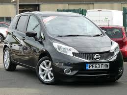 nissan finance jobs sunderland used nissan note cars for sale in sunderland tyne u0026 wear motors