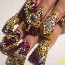 nail art u2026 stuff to buy pinterest sinaloa nails bling