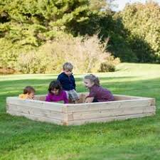 Badger Basket Covered Convertible Cedar Sandbox With Two Bench Seats Amazon Com Badger Basket Covered Convertible Cedar Sandbox With