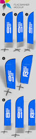 Stand Up Flag Banners 30 Realistic Flag Mockups Psd Vector Free U0026 Premium Download