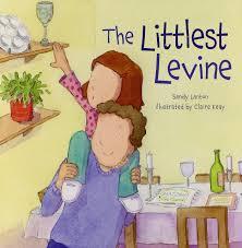 the littlest levine passover sandy lanton claire keay