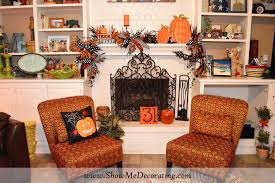 glamorous halloween fireplace decorations 58 in home interior