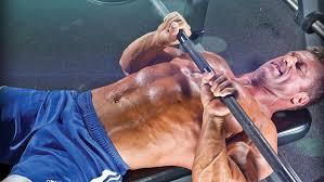 Ronnie Coleman Bench Doug Young U0027s Bad Bench Press Program Muscle U0026 Performance