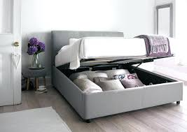 Bed And Mattress Set Sale Bed Frame Small And Mattress Cheap With Storage Headboard