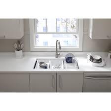 kohler 3 bowl kitchen sink tags classy kohler kitchen sinks